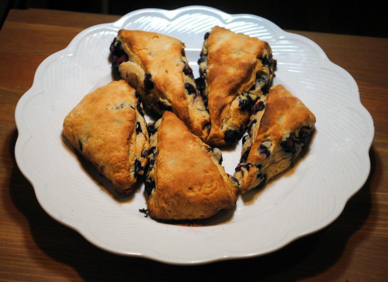 5-scones