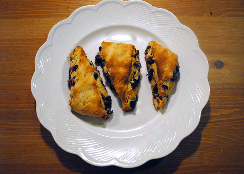 brown-sugar-blueberry-scones